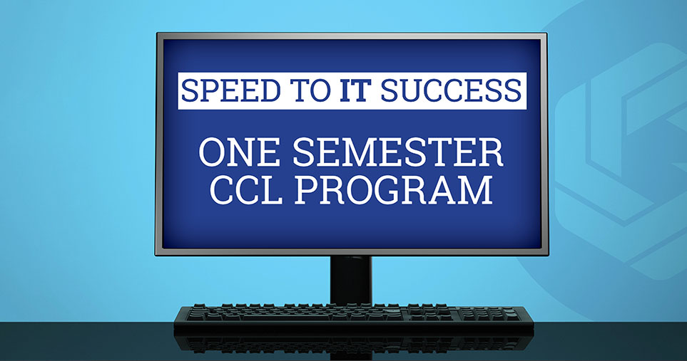 New Speed to I.T. Success Programs photo