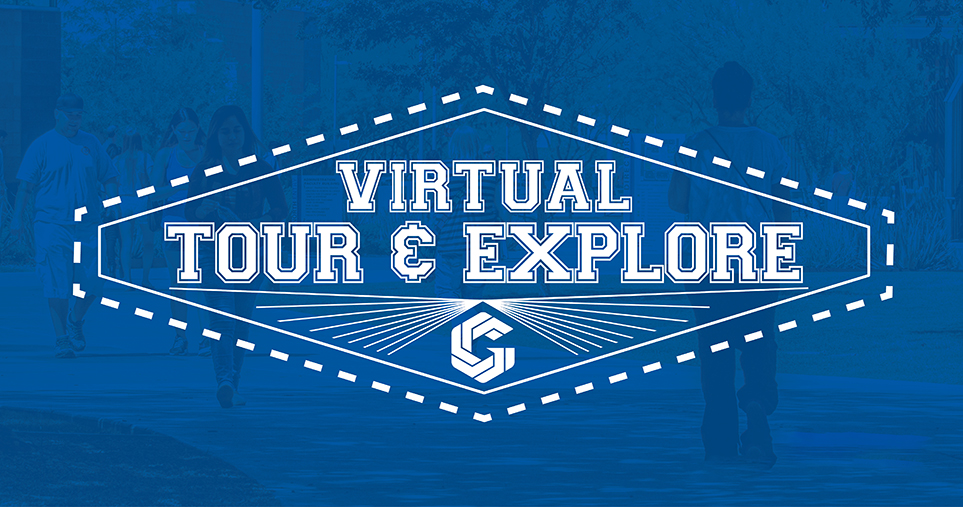 Virtual Tour and Explore
