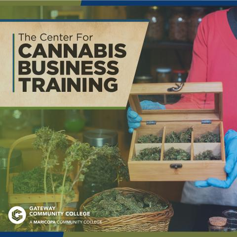 Center for Cannabis Business Training