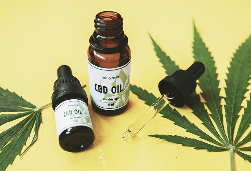 CBD Hemp Education*