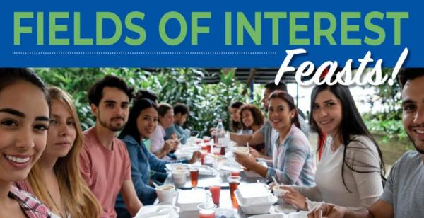 Fields of Interest Feasts