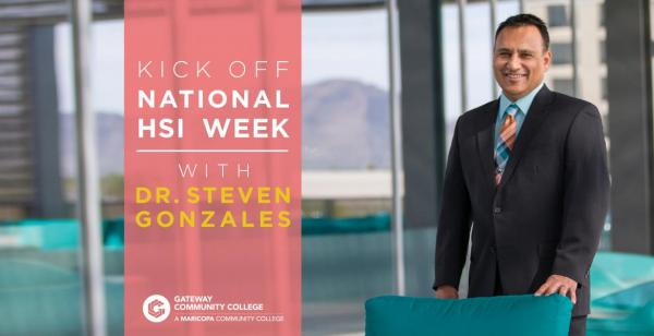 Image of Dr. Gonzales on Patio