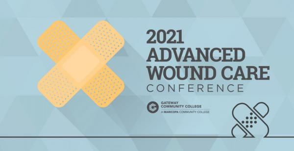 2021 Advanced Wound Care Conference
