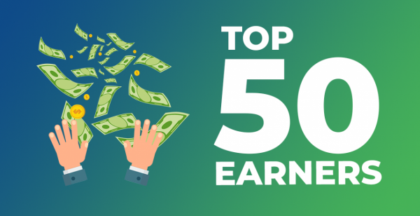 Top 50 Community Colleges in the Nation for Graduate Earnings