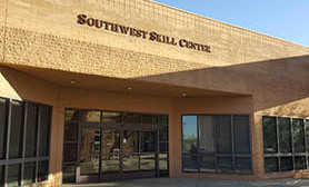 Photo of GWCC SouthWest Skill Center