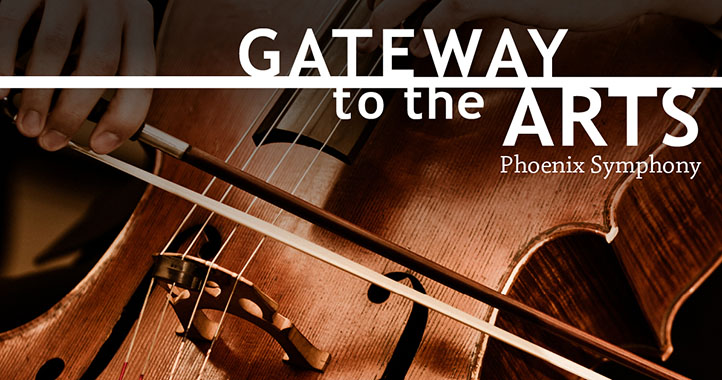 Phoenix Symphony at GateWay