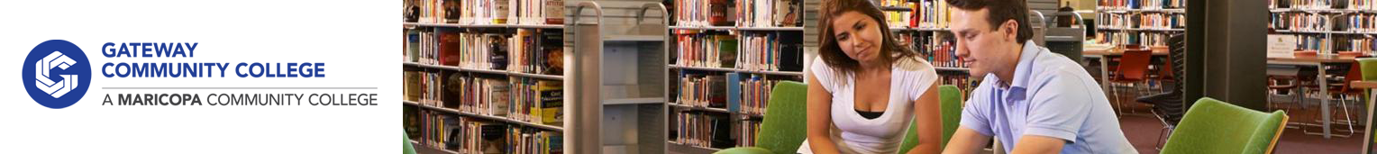 Maricopa Community Colleges District: Ask a Librarian banner