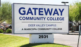Photo of GWCC Deer Valley Campus